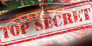 Top Secret Casino Tricks